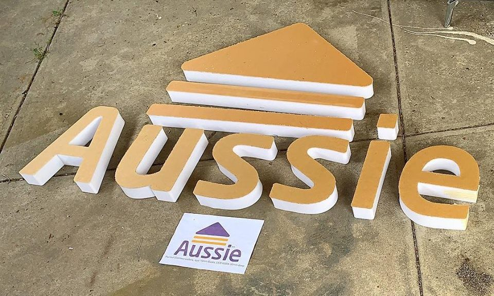 aussie-sign